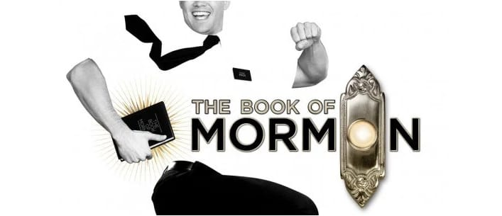 Branding and launching The Book of Mormon