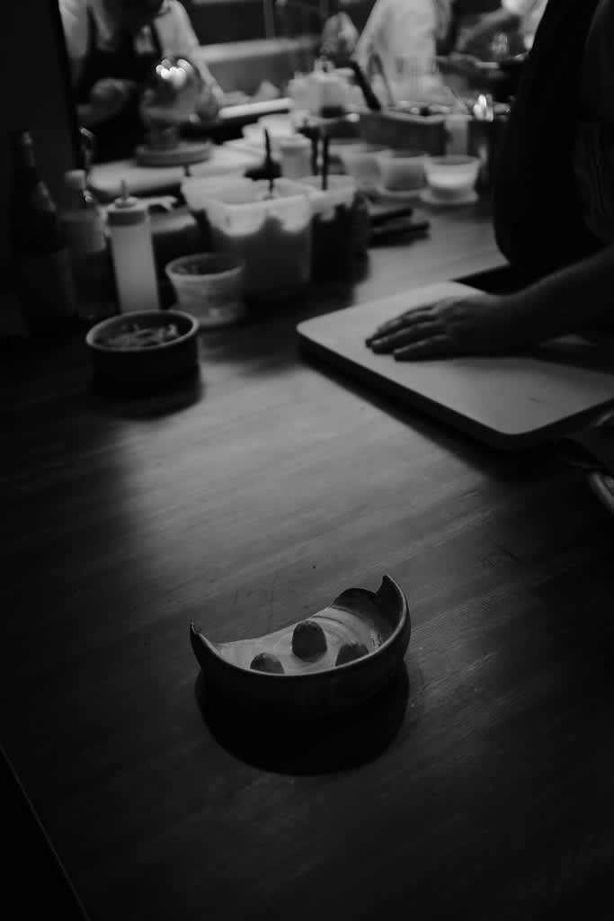 SCRATCH Restaurant Group, The Monarch Montecito ࿊ Branded Content