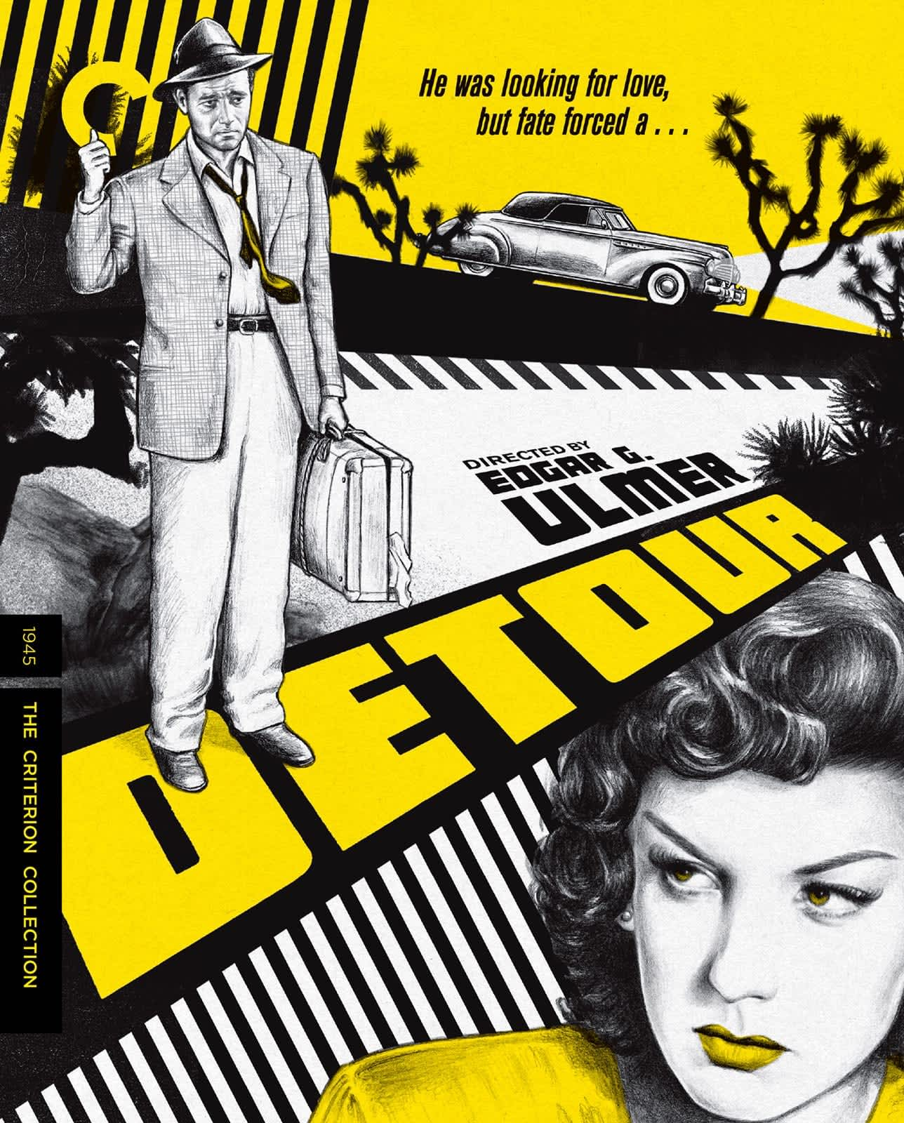 Detour - Criterion Collection