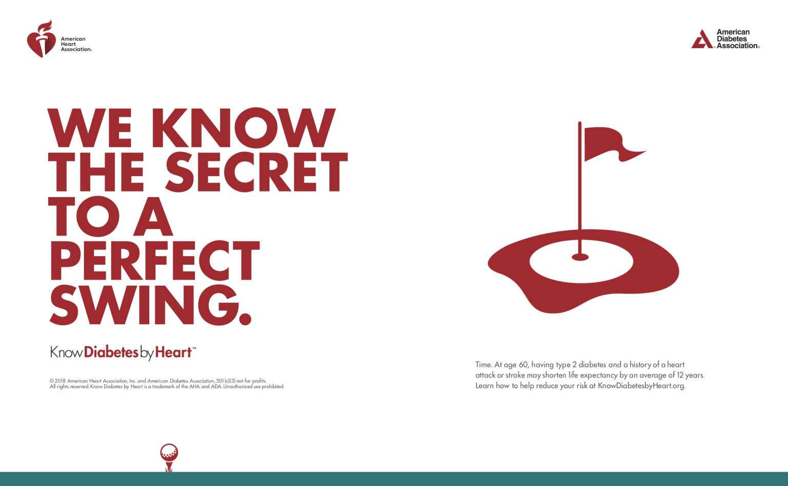 The American Heart Association's 'Know the Link' Campaign
