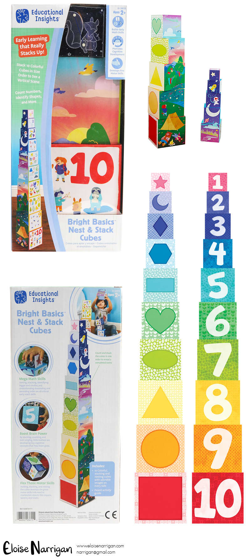 Bright Basics for Educational Insights
