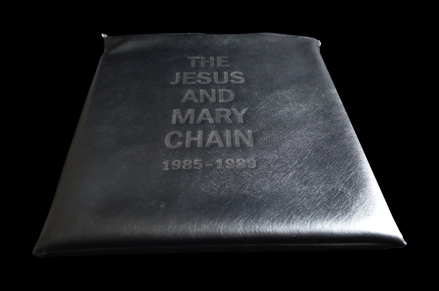 The Jesus and Mary Chain 1985–1989