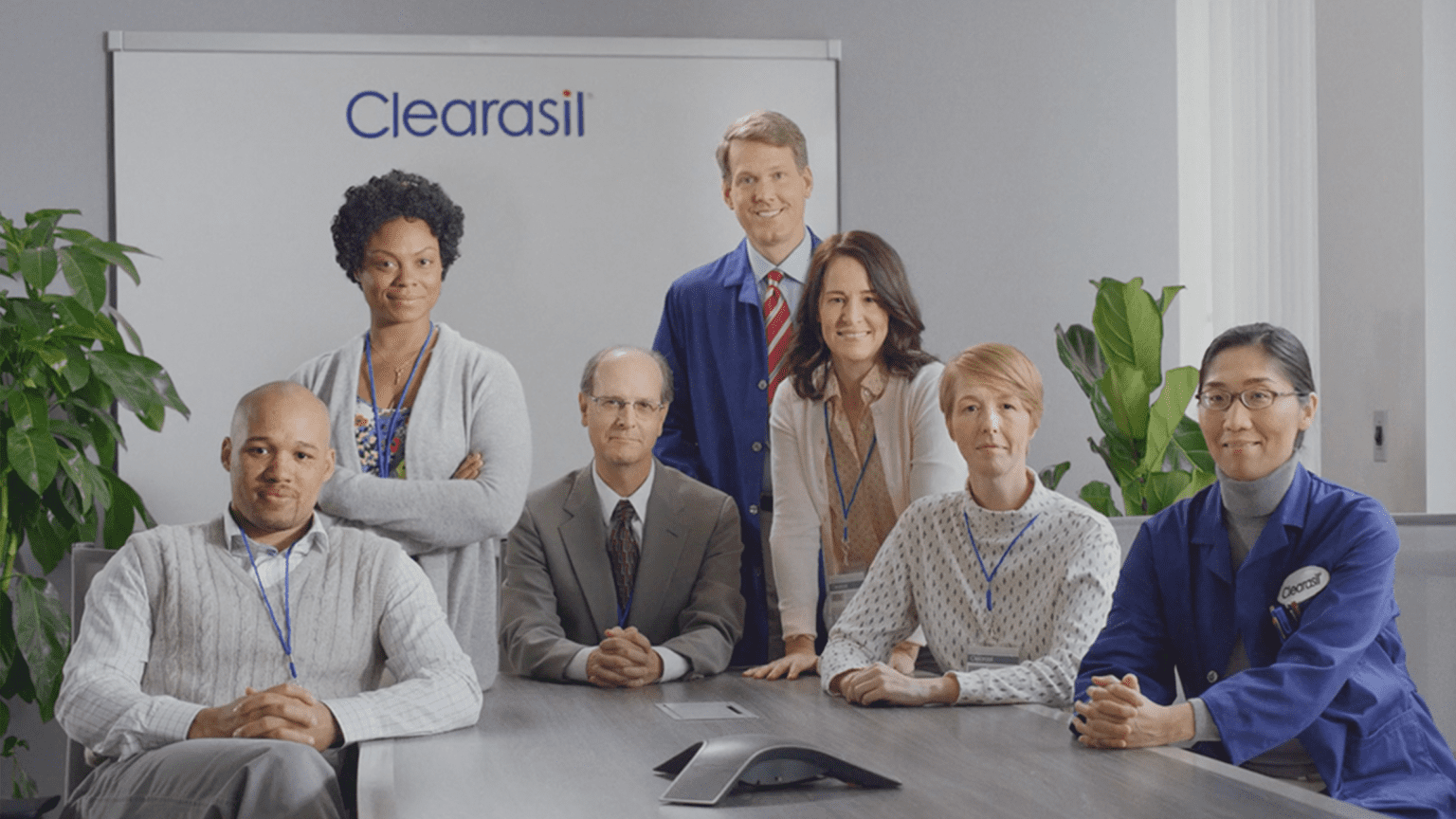 Clearasil: Hello Teens