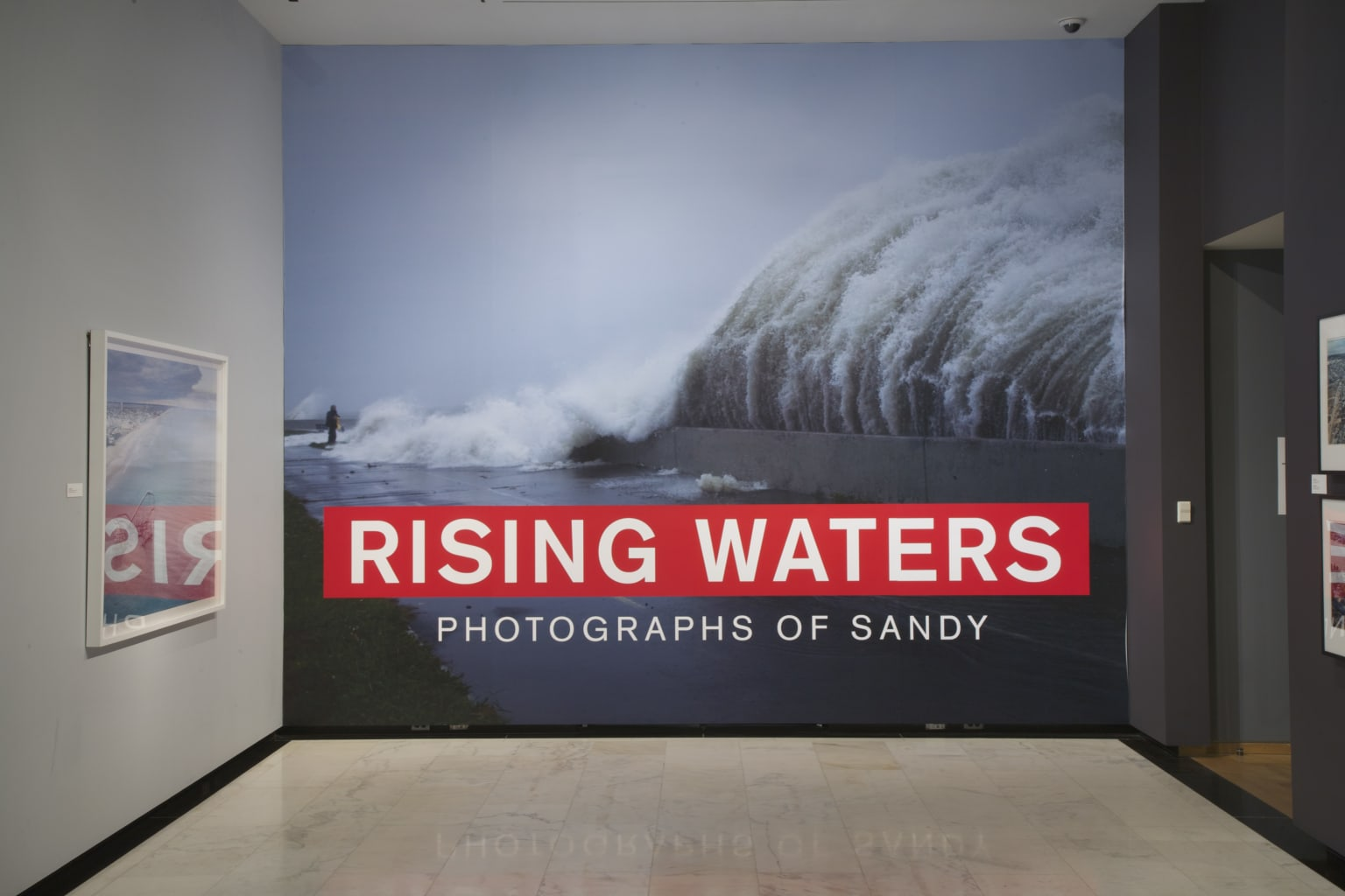 Rising Waters at the Museum of the City of New York