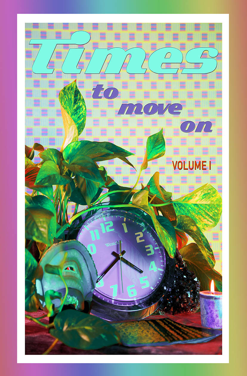 TIMES: To Move On
