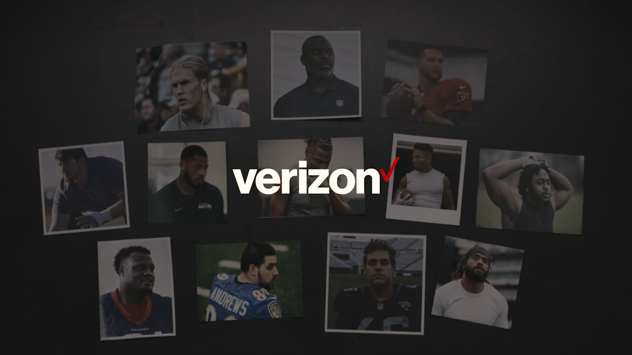 Verizon Super Bowl ad campaign