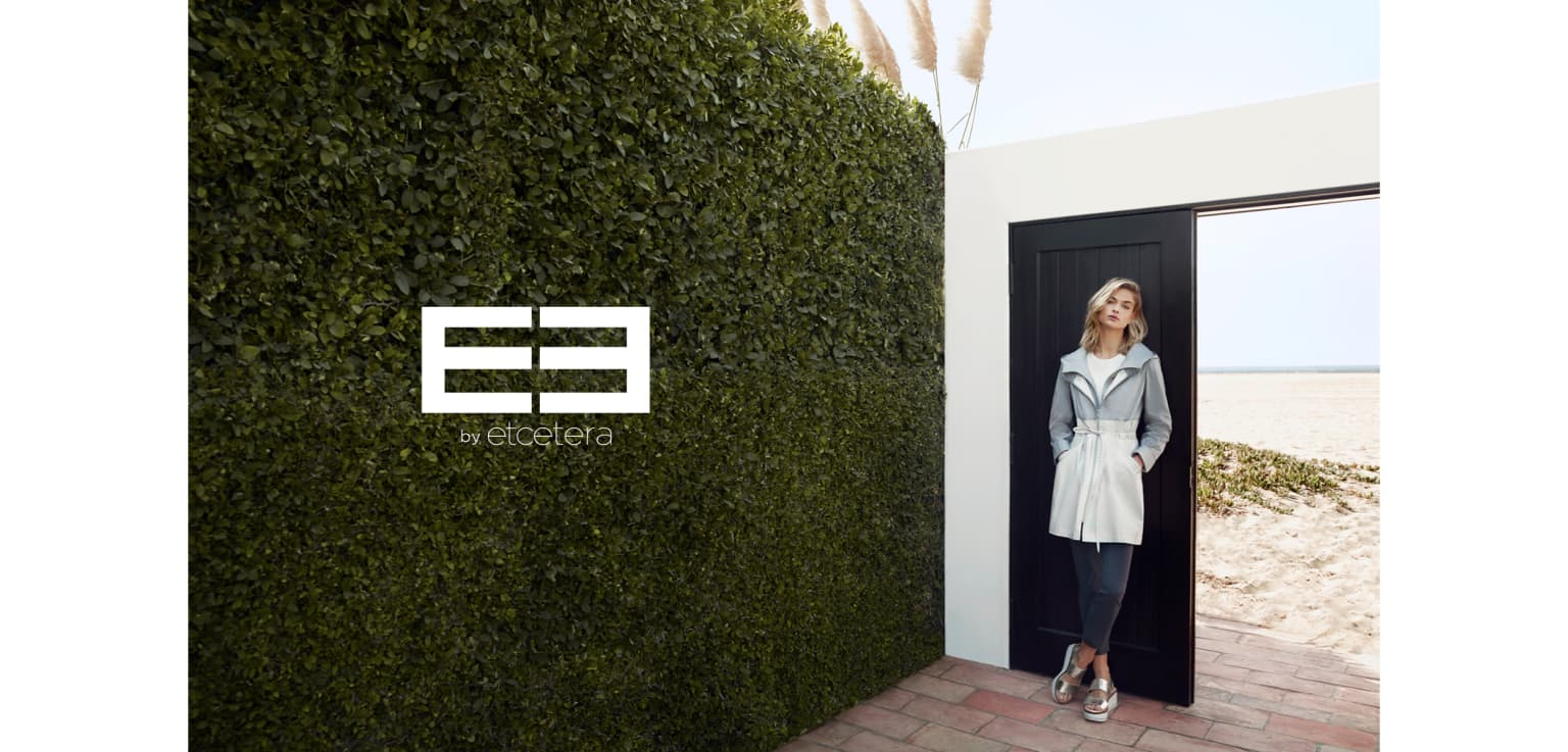 E3 by Etcetera