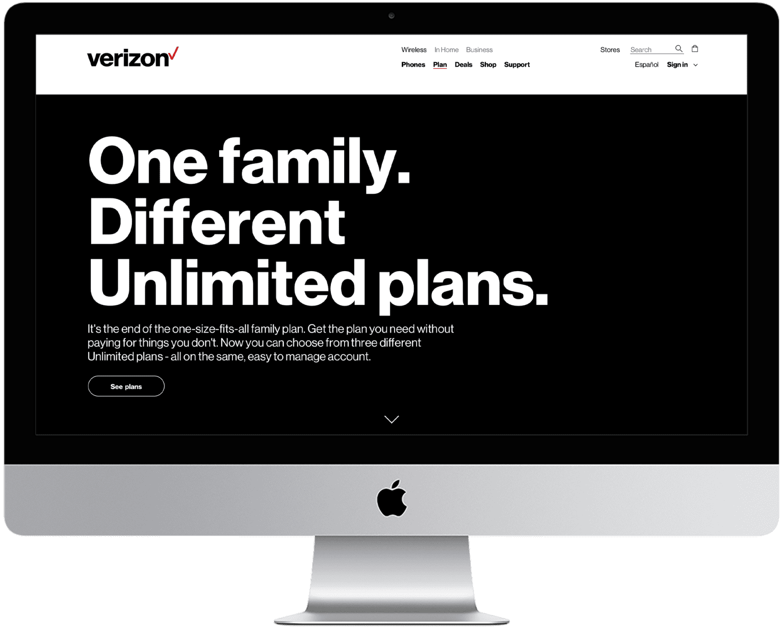 Verizon Product Launch
