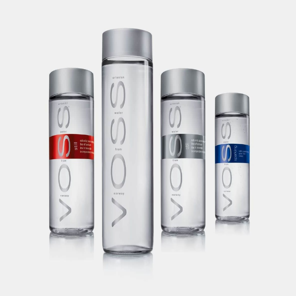 VOSS Marketing, Sales, Packaging & Display