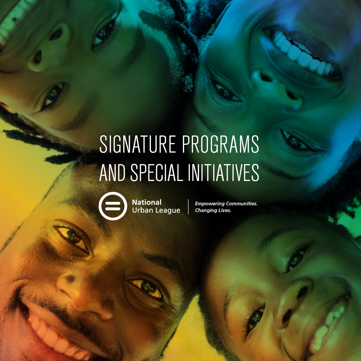 National Urban League Programs