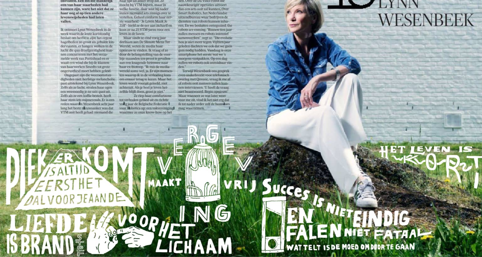 DM magazine (de morgen)