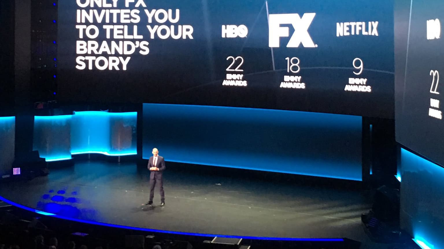 Fox Networks Group Upfront