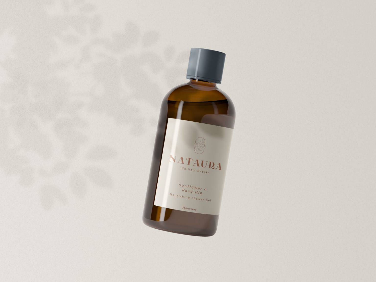 Nataura: Brand Identity, Packaging