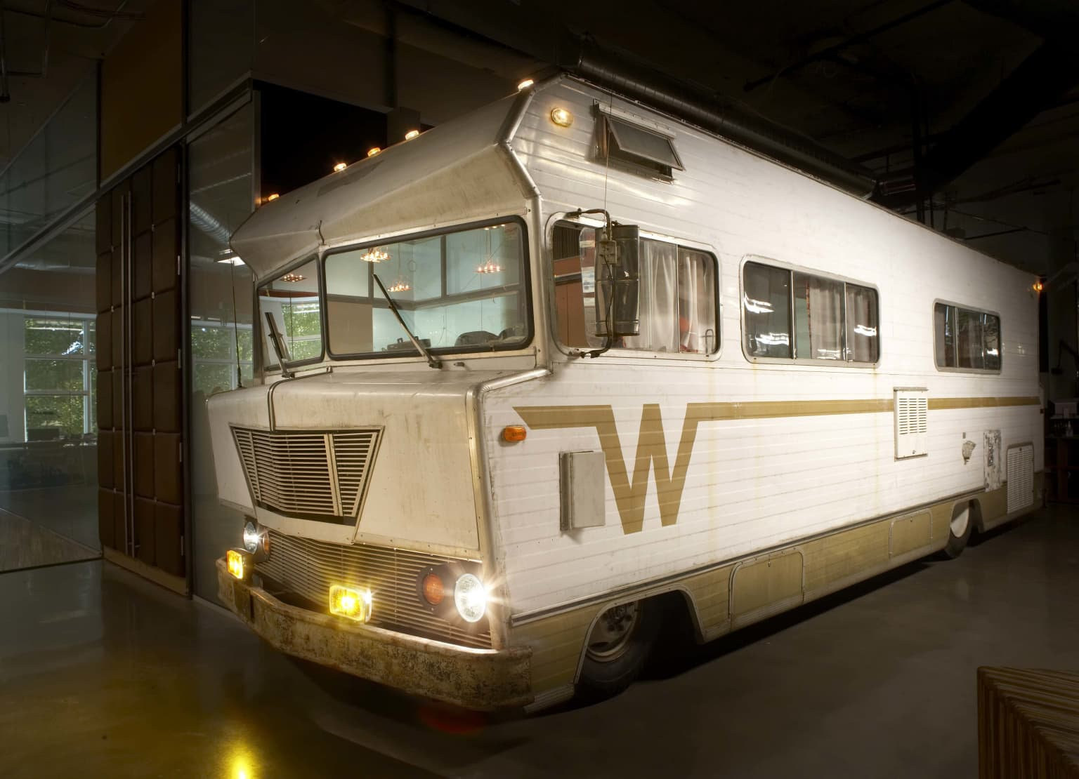 72 Winnebago Conference Room