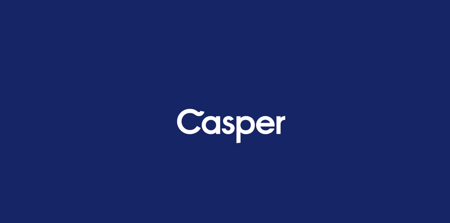 Casper Mattress: Assembling Bed Frame