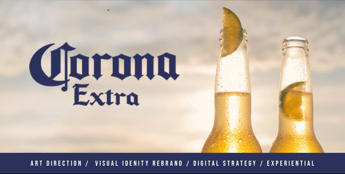 CORONA EXTRA (Global) + CORONA SUNSETS GLOBAL MUSIC FESTIVAL
