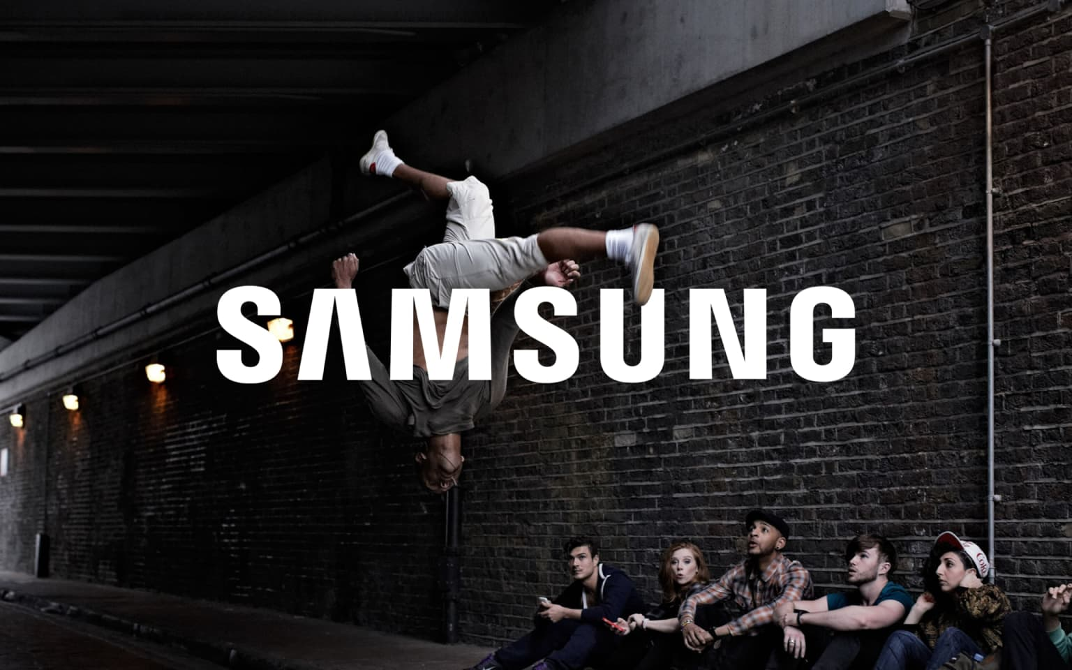Samsung (Director's Treatment)