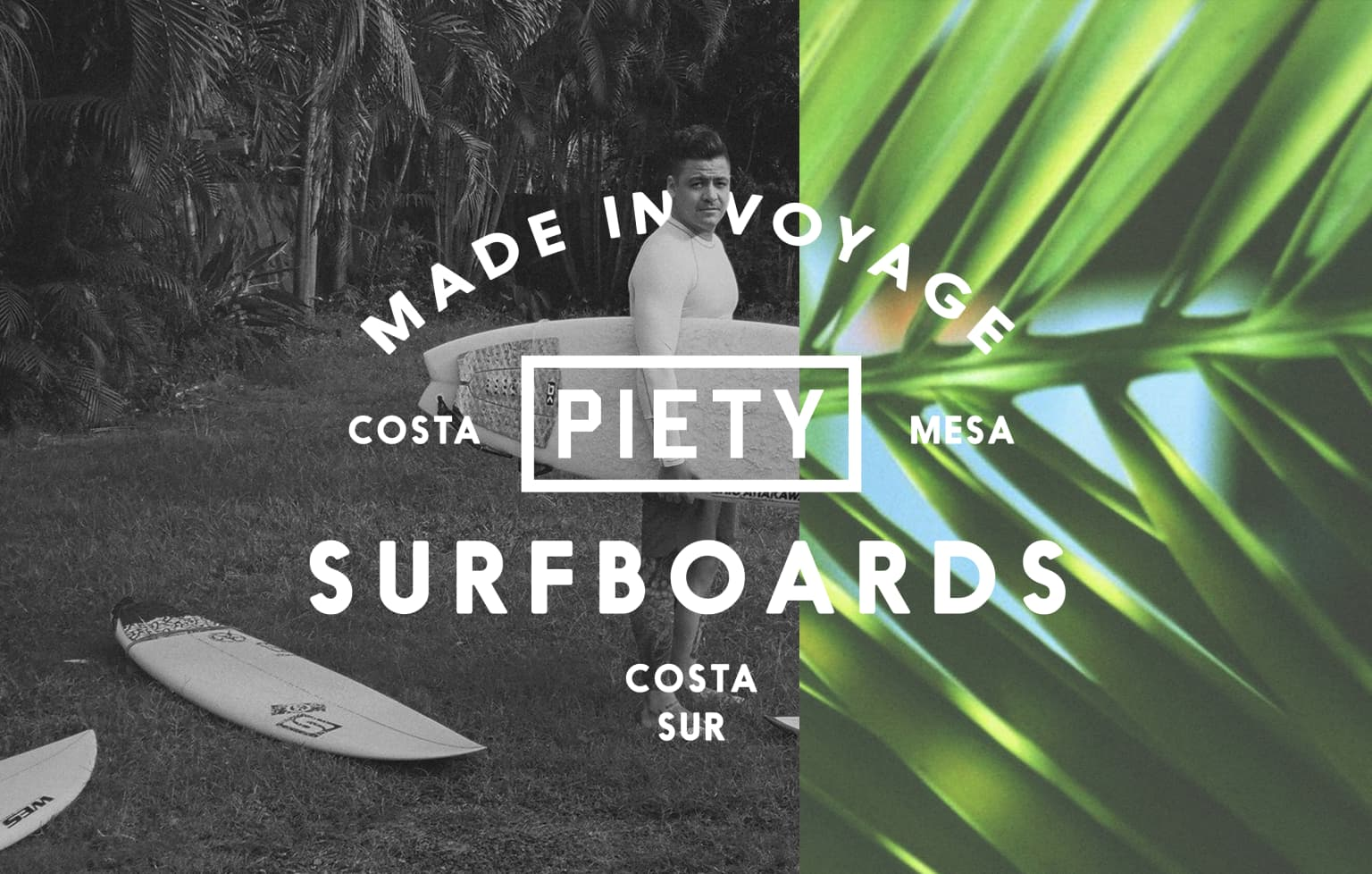 Piety Surfboards