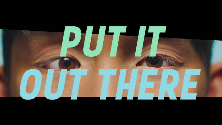 Lynx - Put it out there