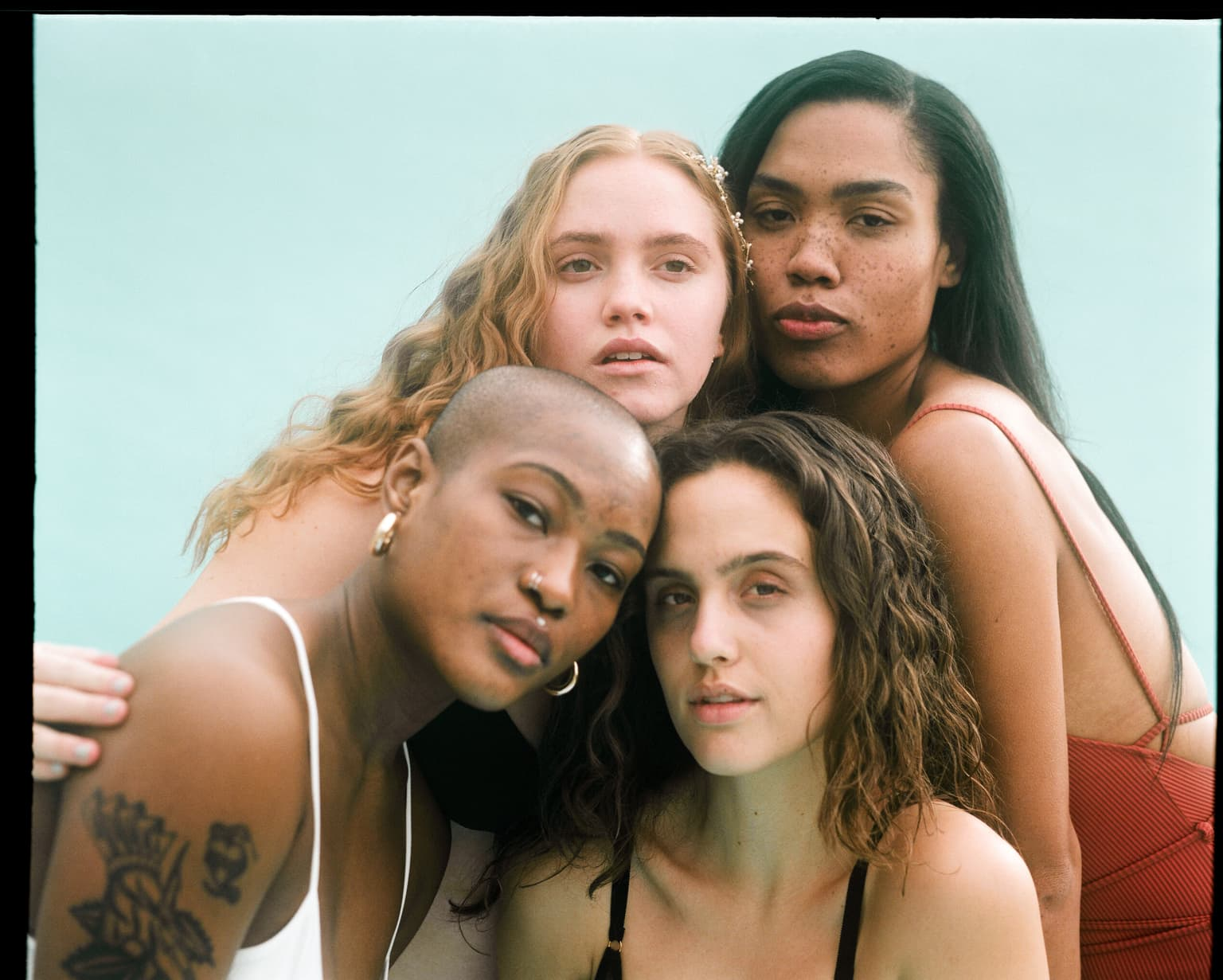 ALL WOMXN PROJECT