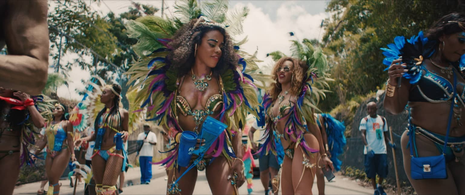BACARDI | THE SOUND OF RUM