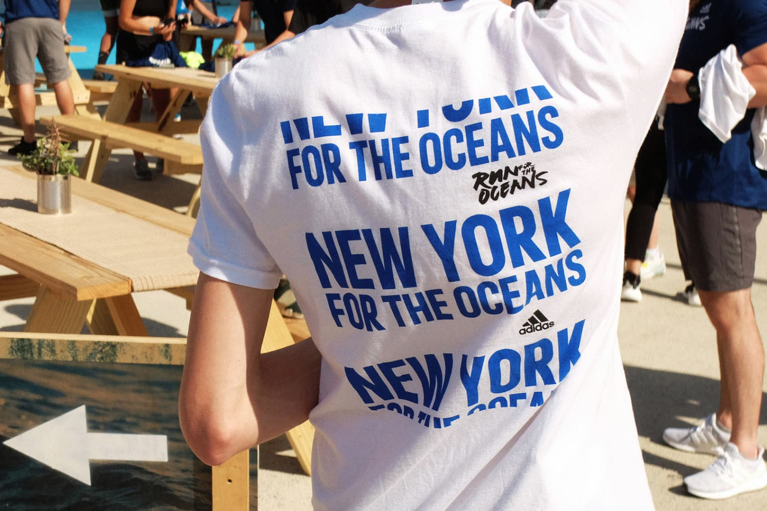 Run For The Oceans 2019