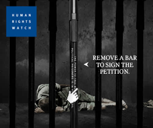 Human Rights Watch - Burma