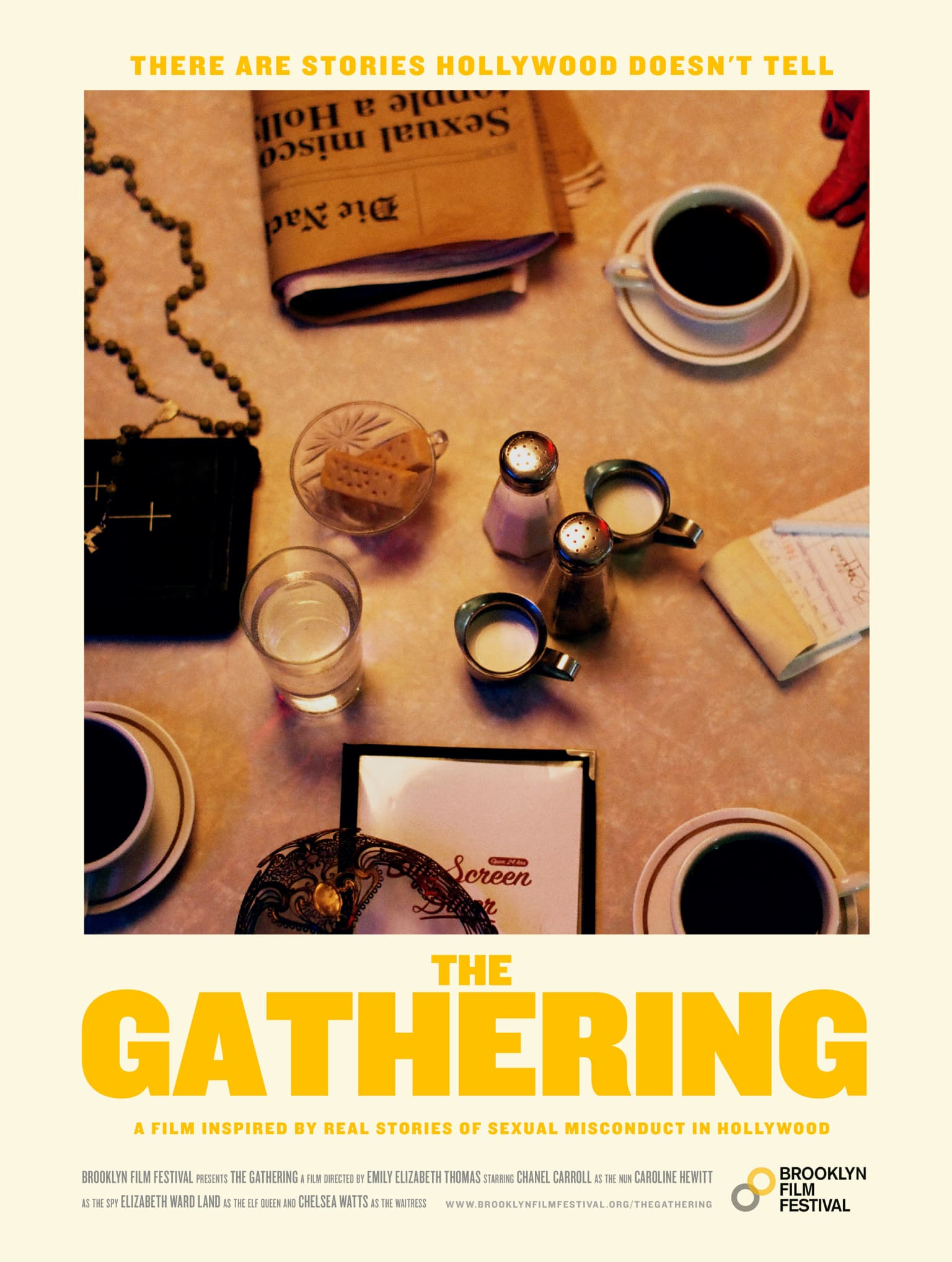The Gathering | Brooklyn Film Festival