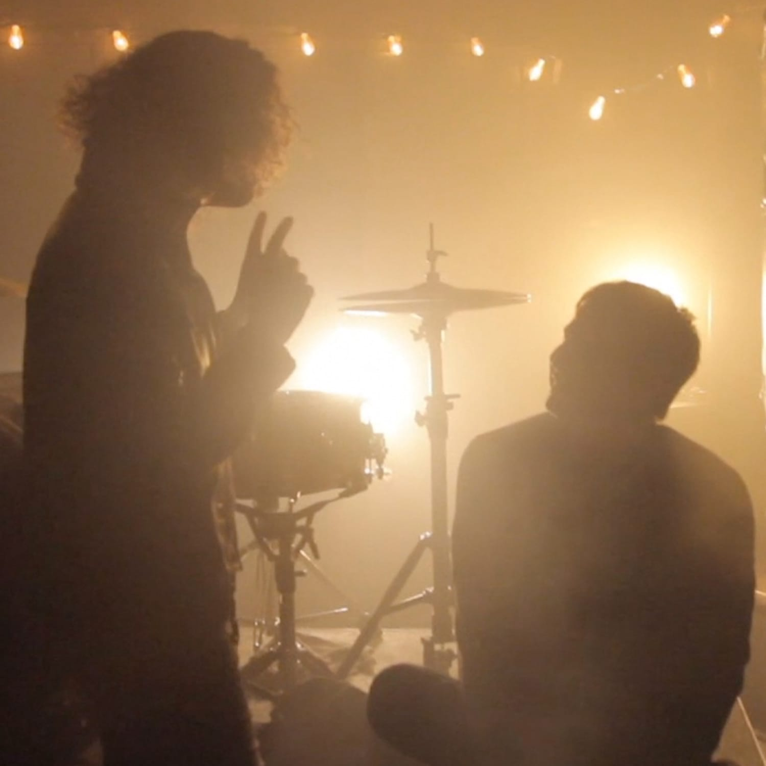 Angels and Airwaves Making the Music Video