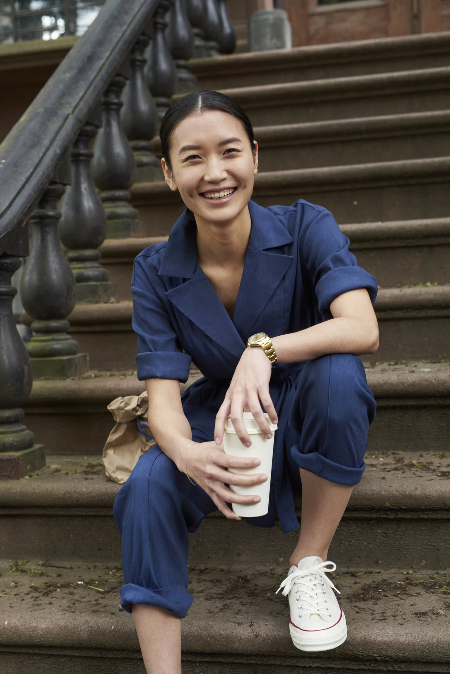 M.M.LaFleur real women for casual workwear