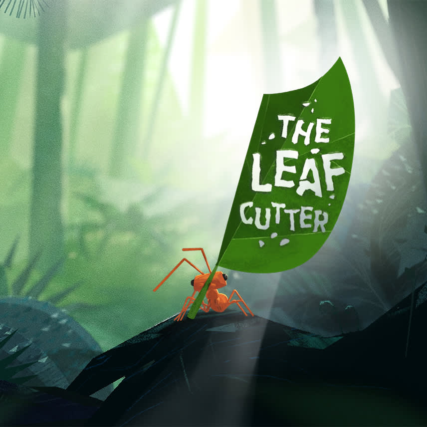 The Leafcutter