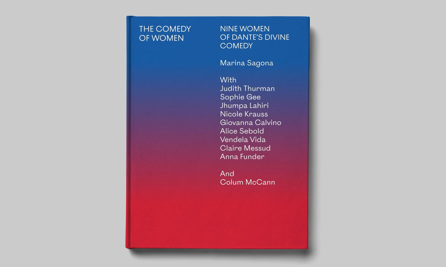 Marina Sagona, Comedy of Women