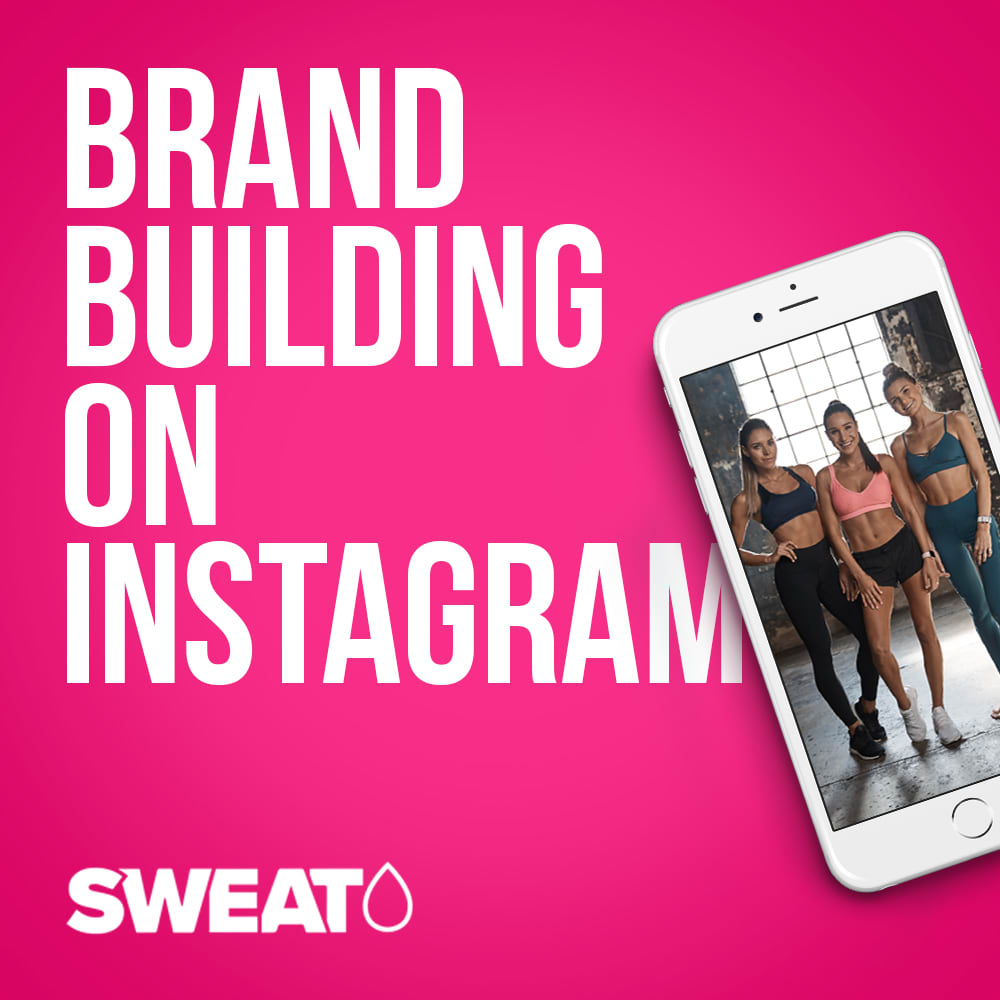 Brand Building on Instagram