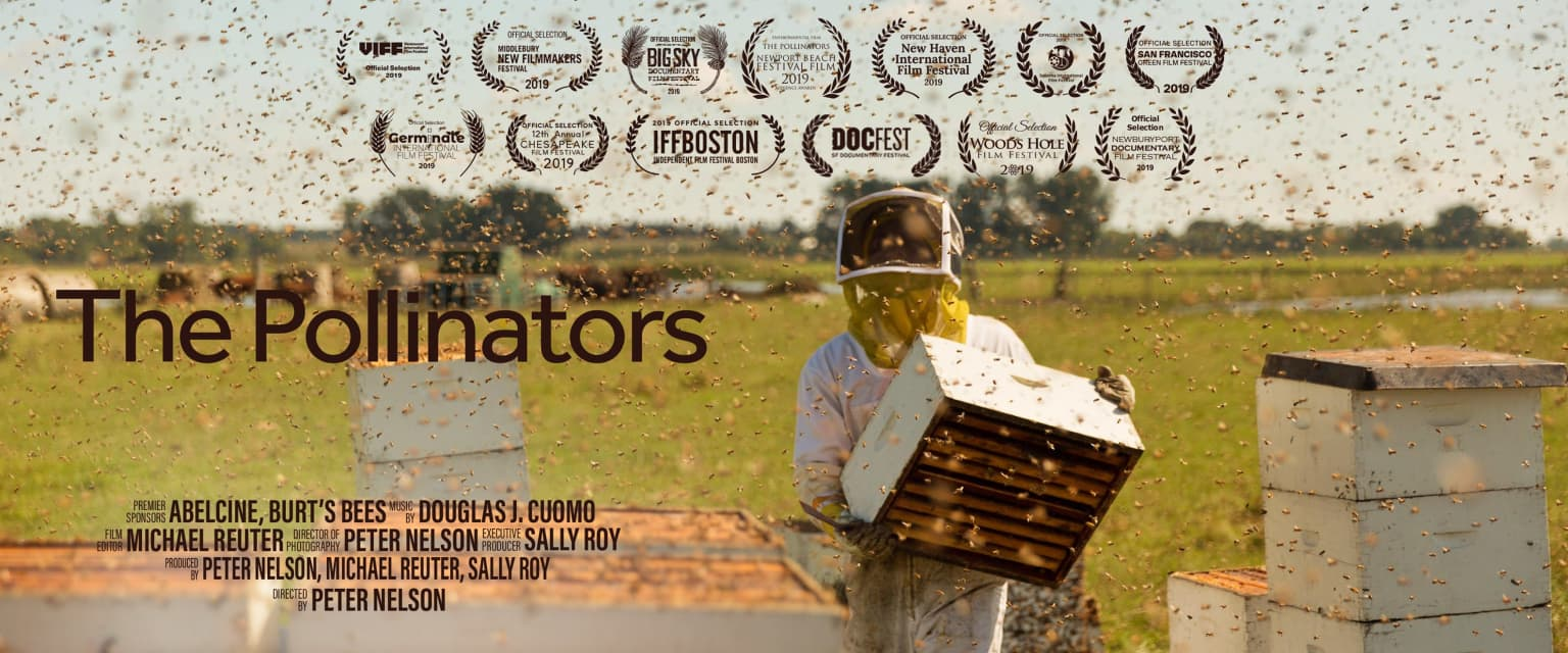 The Pollinators - Feature Documentary