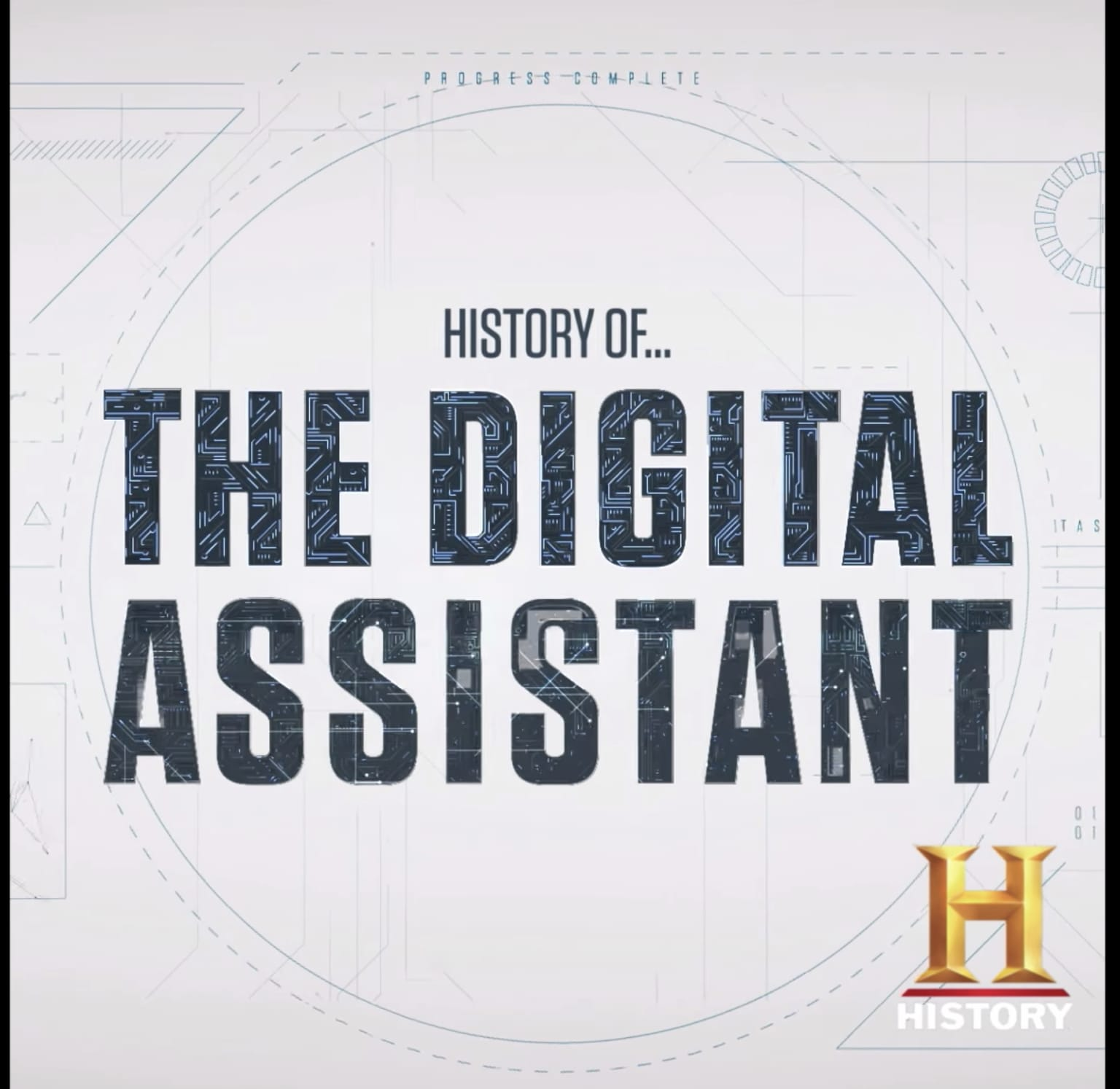 History of the Digital Assistant