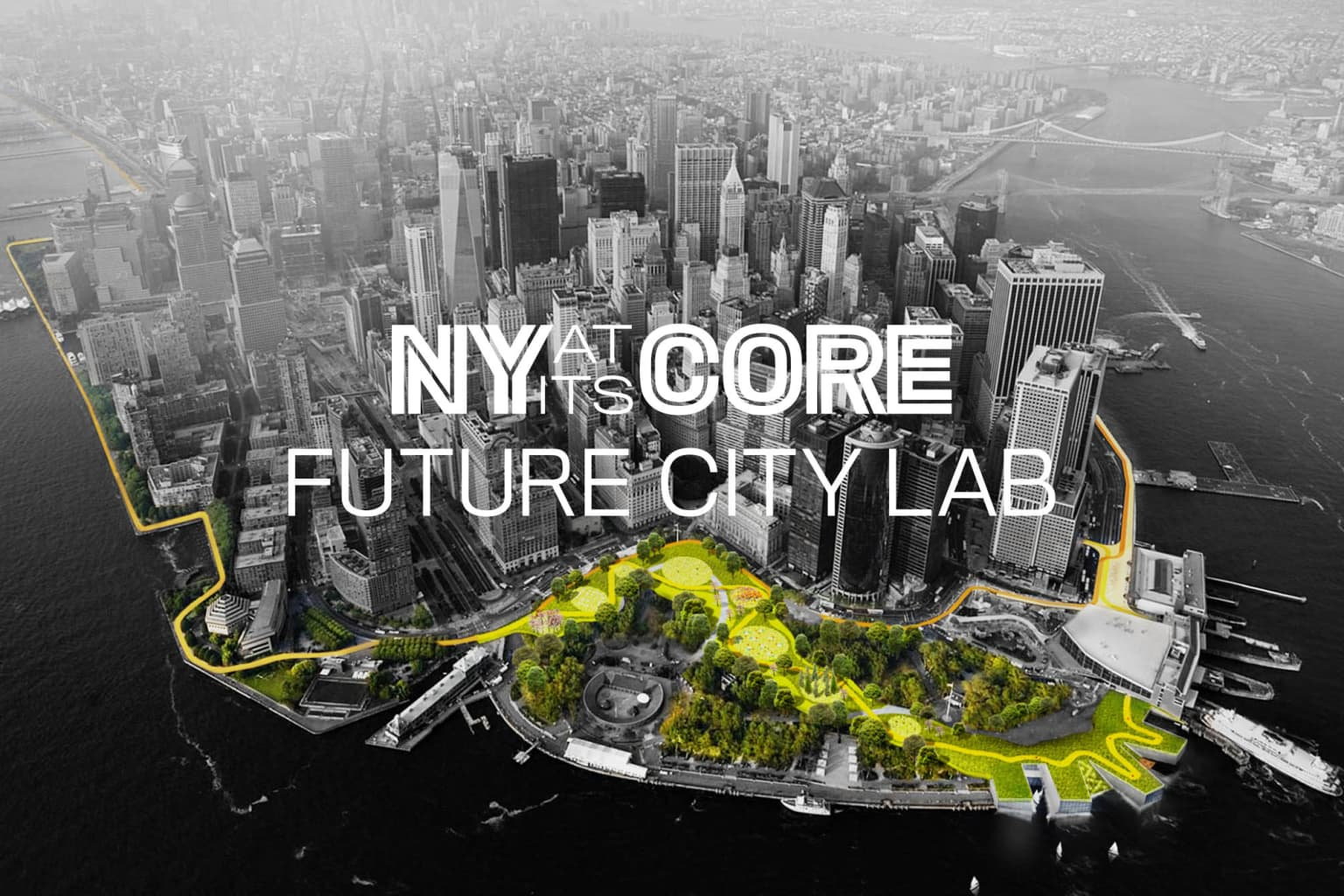NY at its Core – Museum of the City of New York