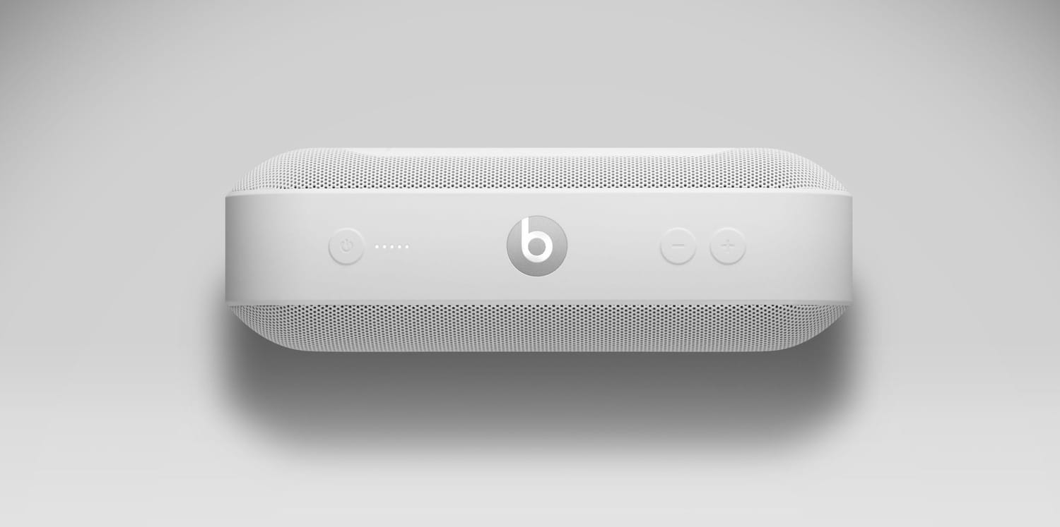 Beats Pill+, Global Product Launch