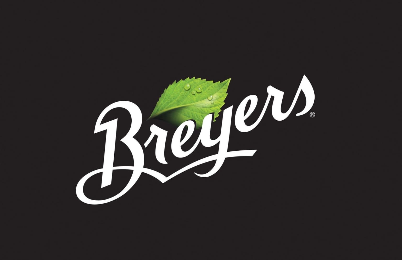 Breyers Ice Cream: 100 Years of Going With Everything