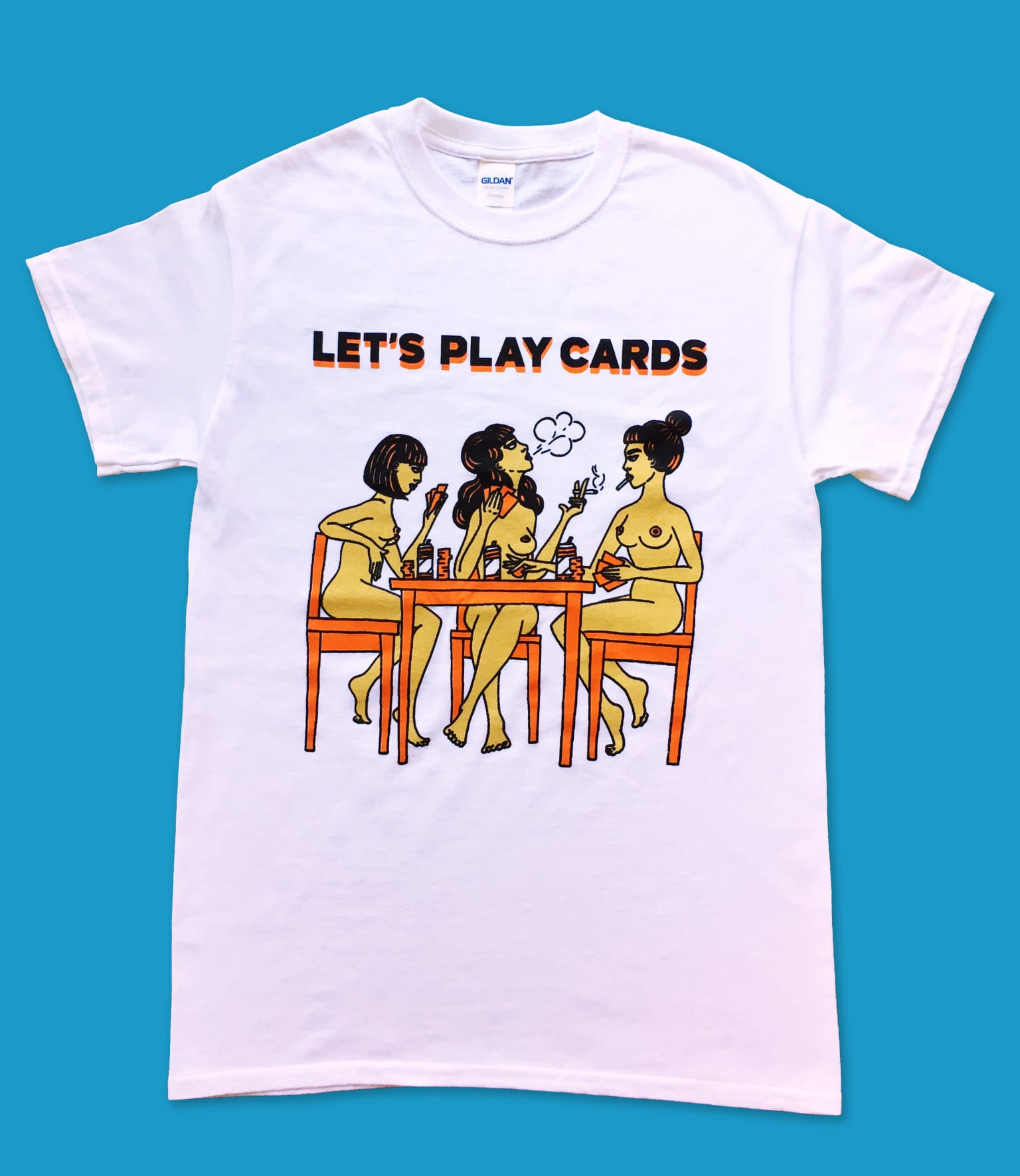 Let's Play Cards