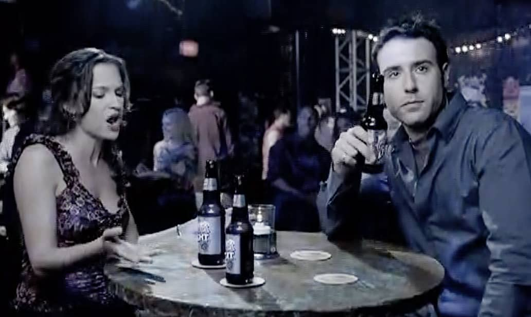 """Coors Light """"Here's to the Wingman"""""""