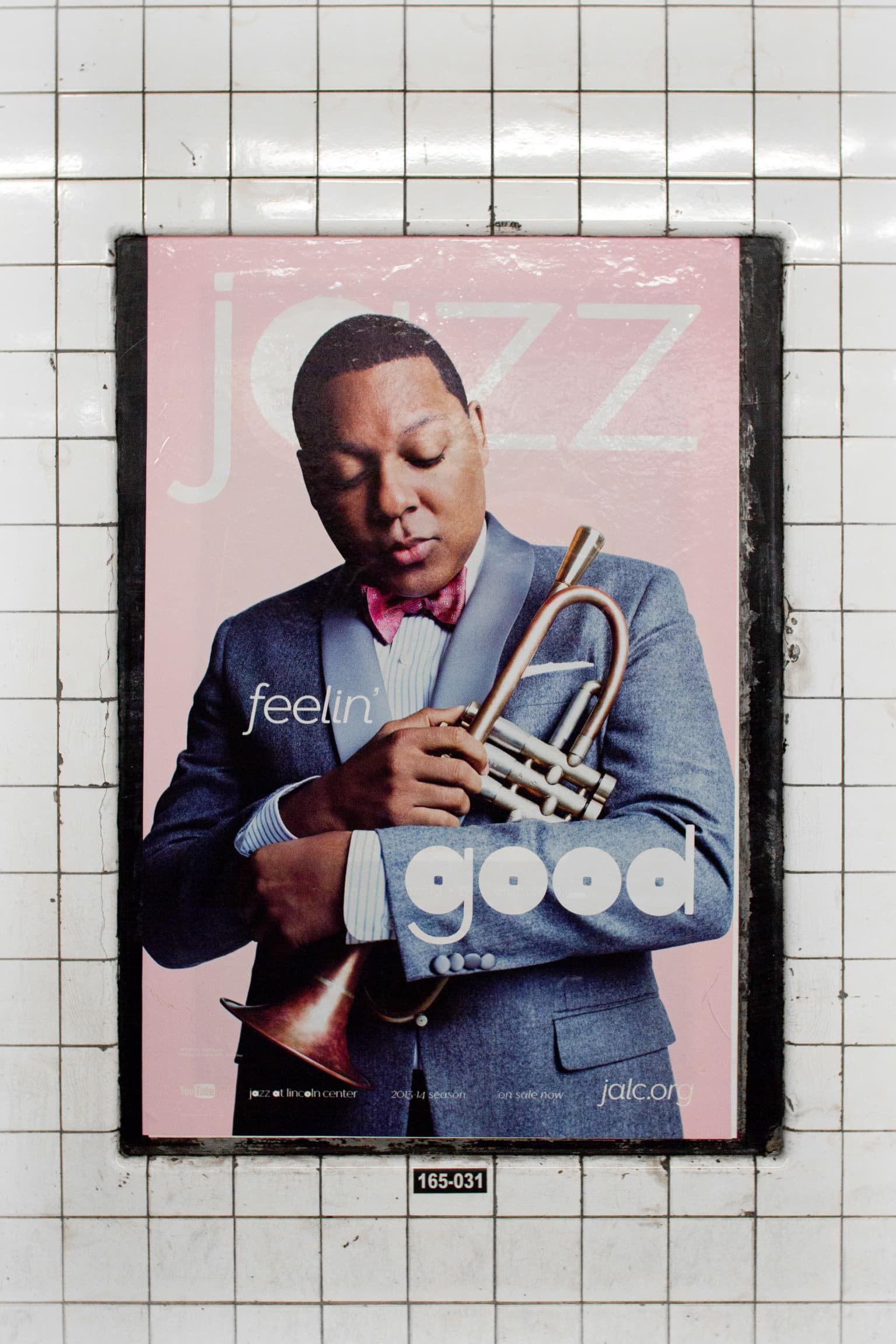 Jazz at Lincoln Center Feelin' Good Campaign