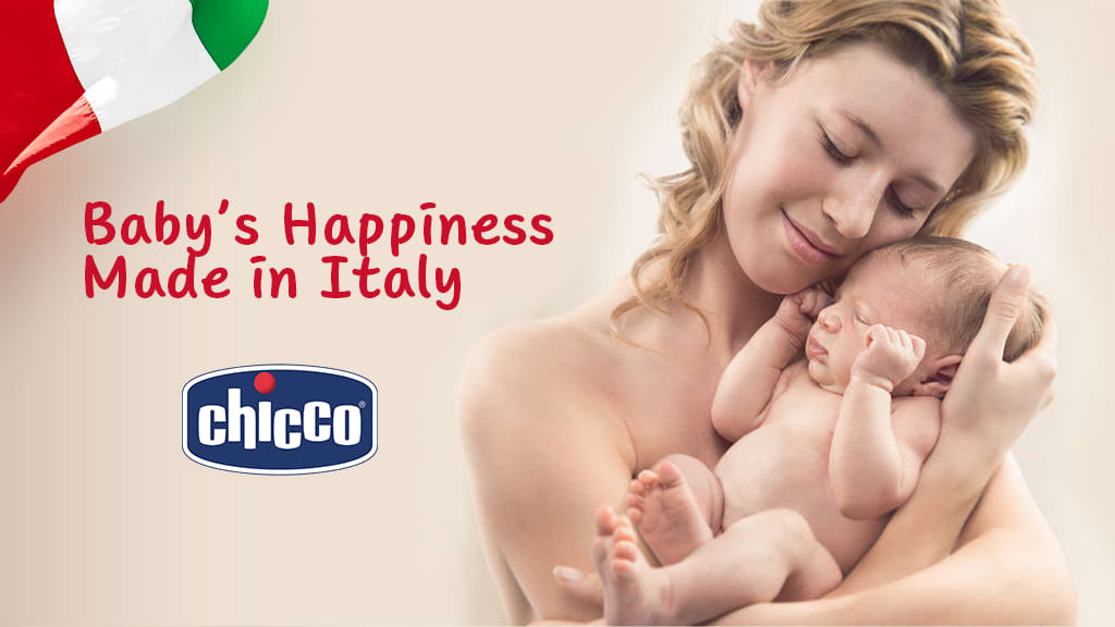 Chicco | Baby Happiness Made in Italy