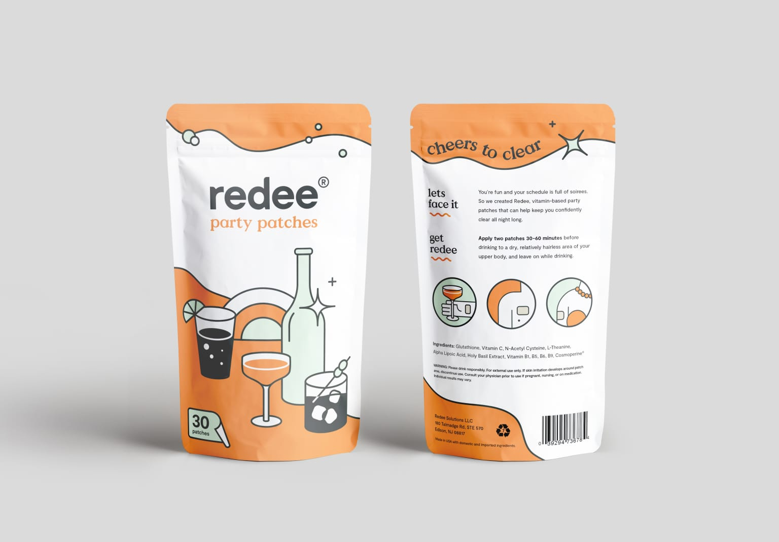 Redee Packaging