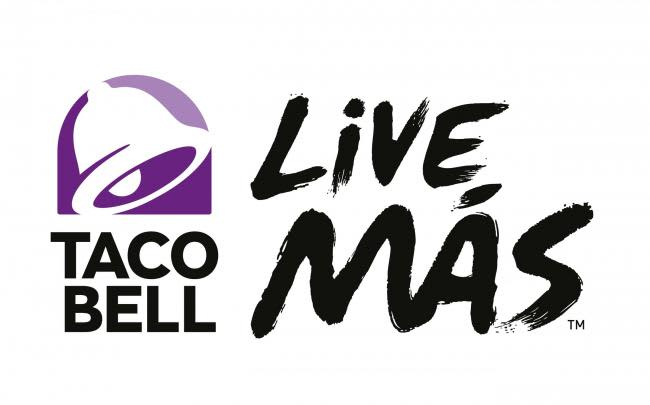 Taco Bell Live Más Brand Repositioning