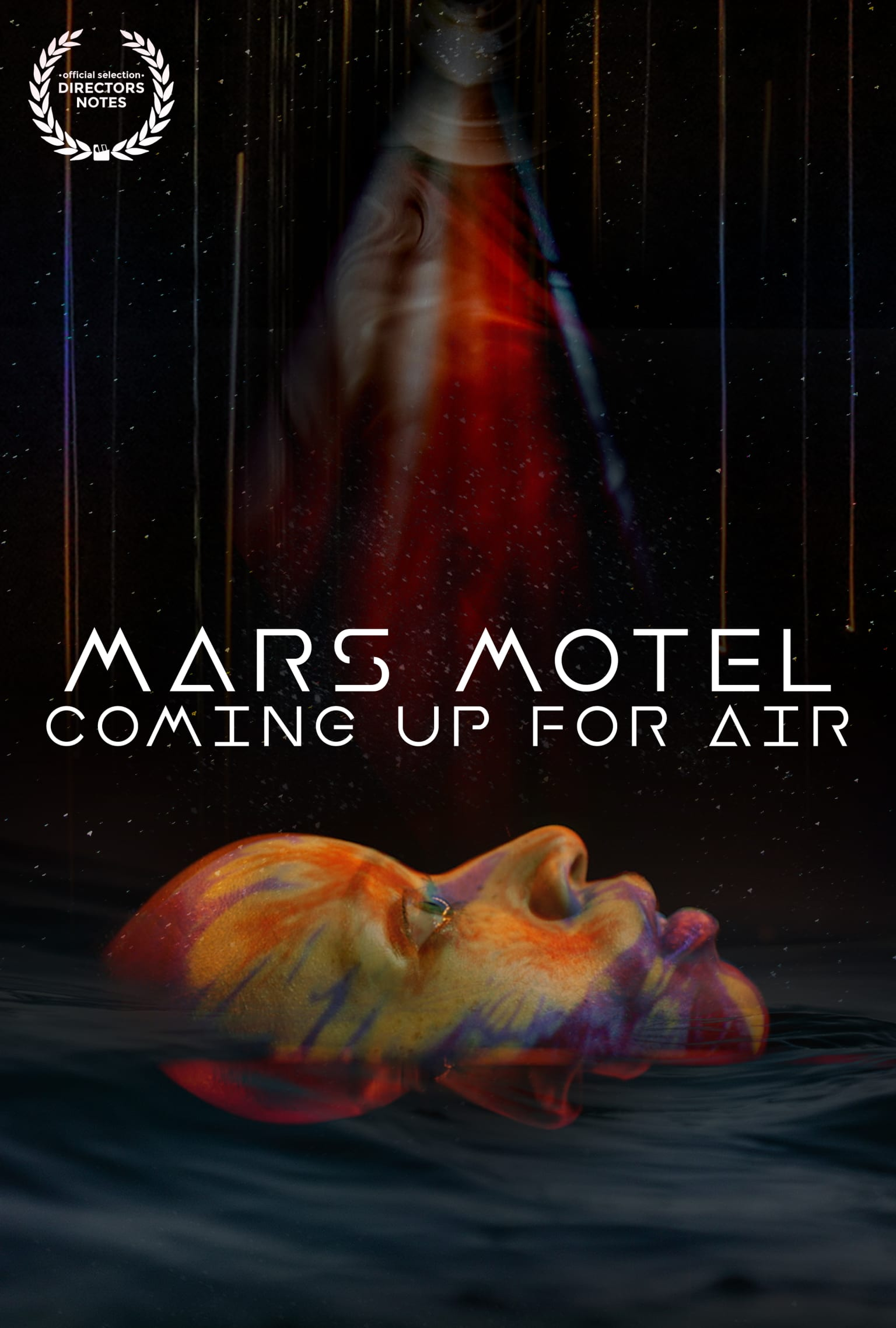 Mars Motel - Coming Up For Air