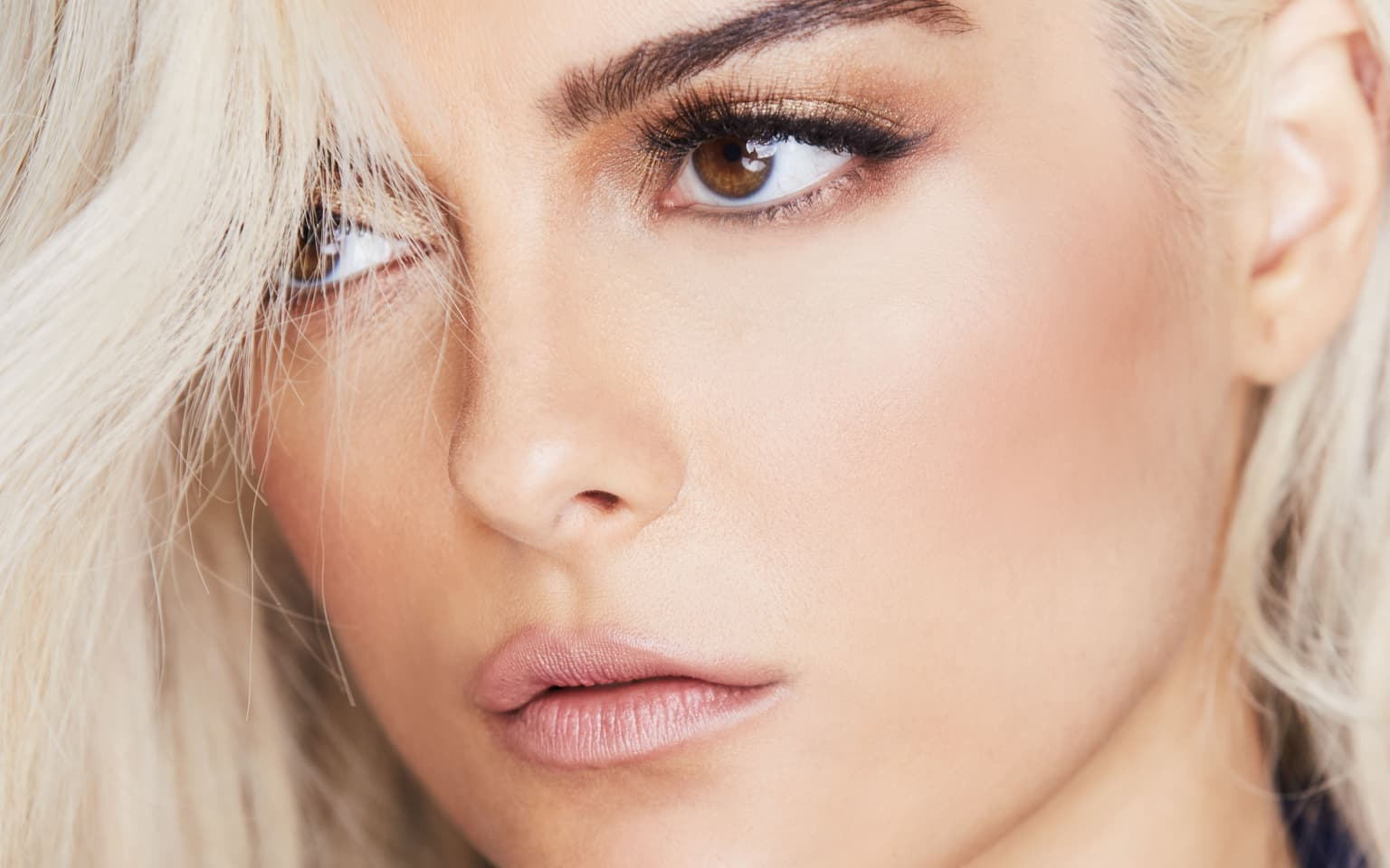 At Home with Bebe Rexha