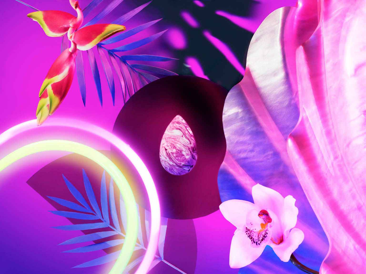 Beautyblender Electric Nights