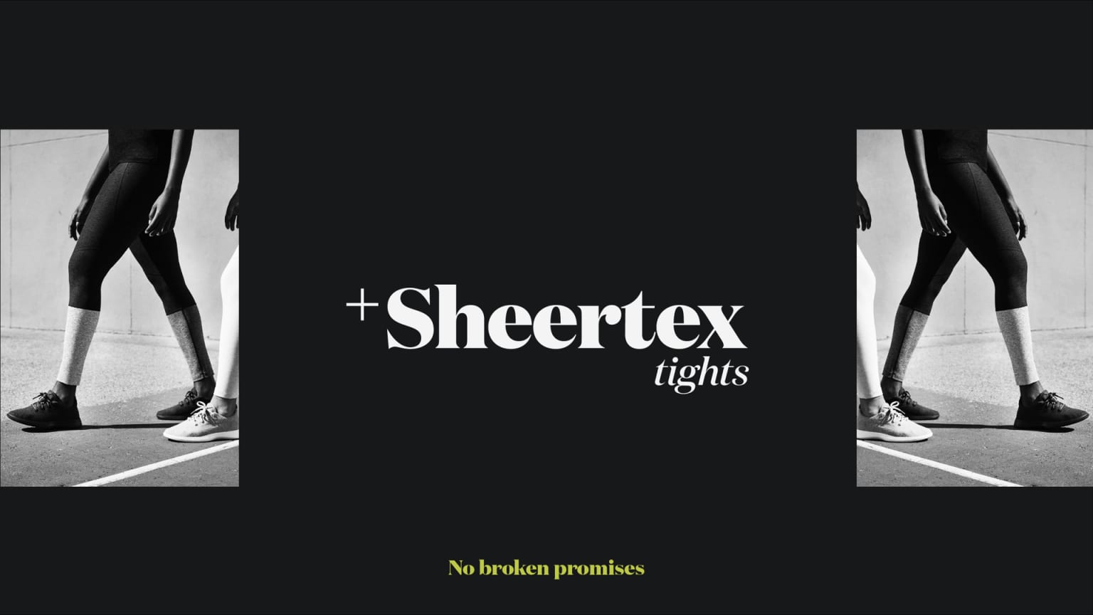 Sheertex Round 1 - Transparently Yours