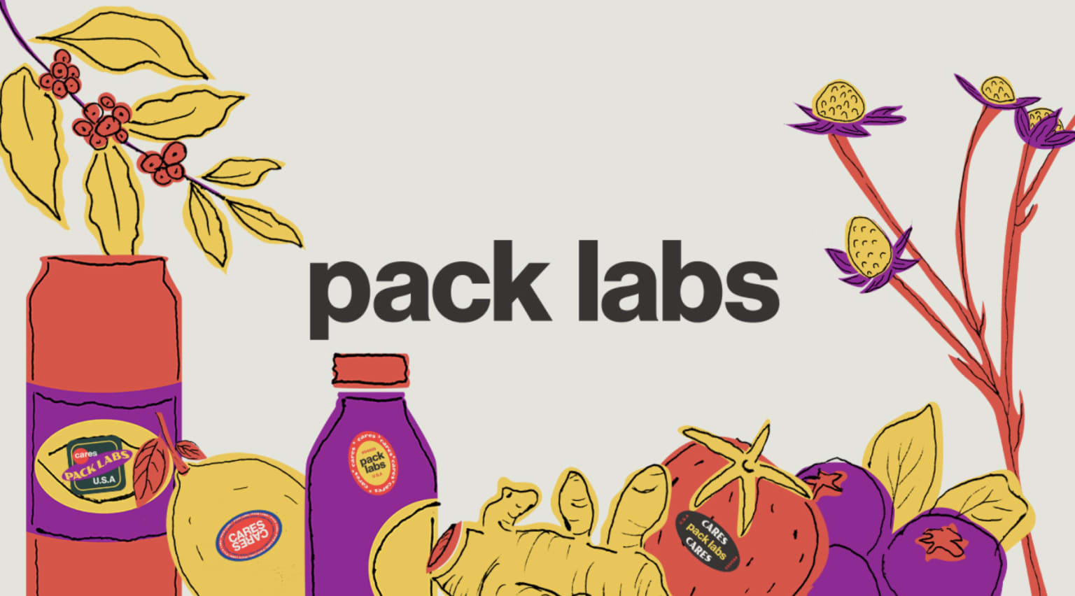Pack Labs