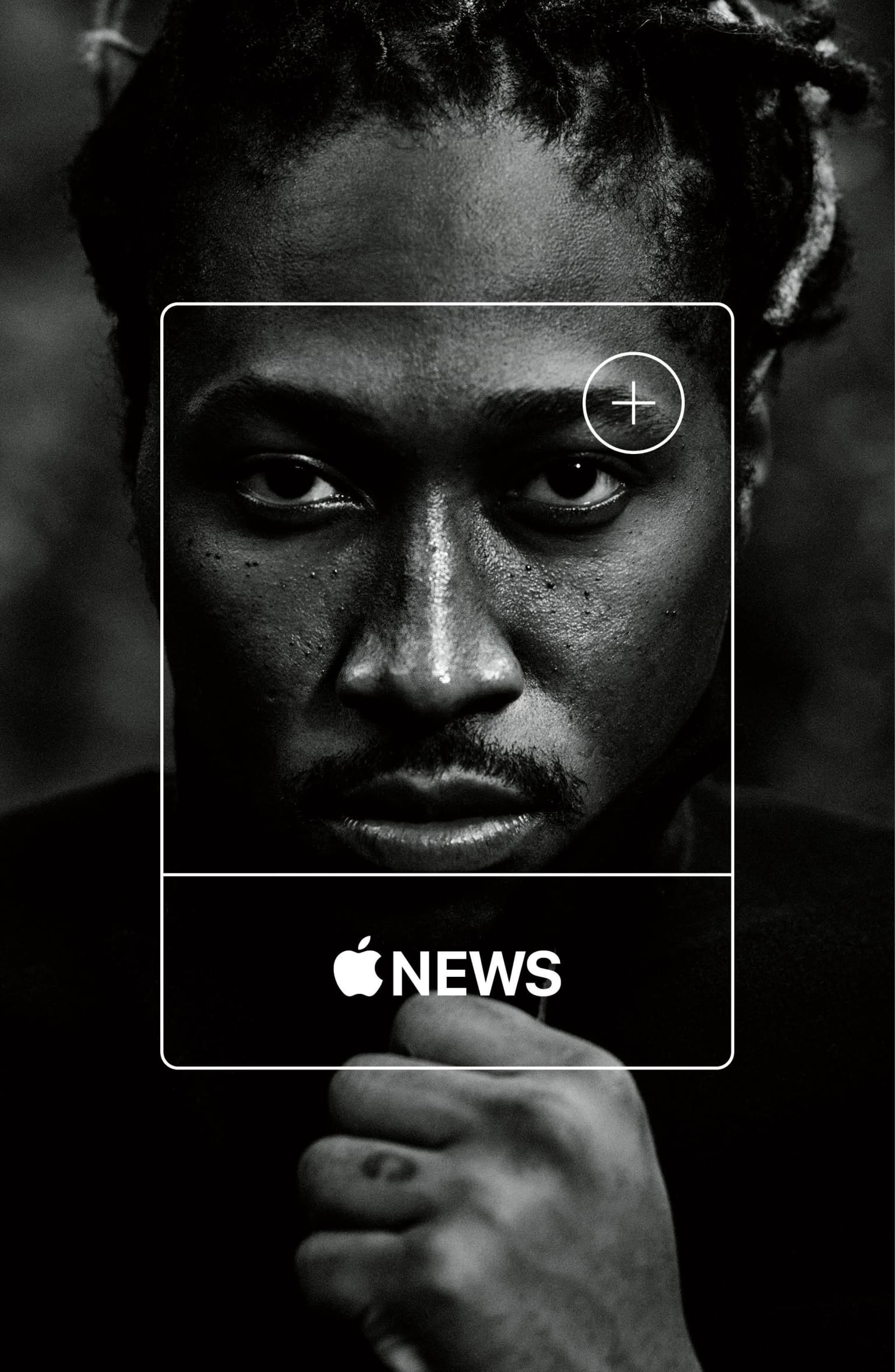 Apple News Campaign